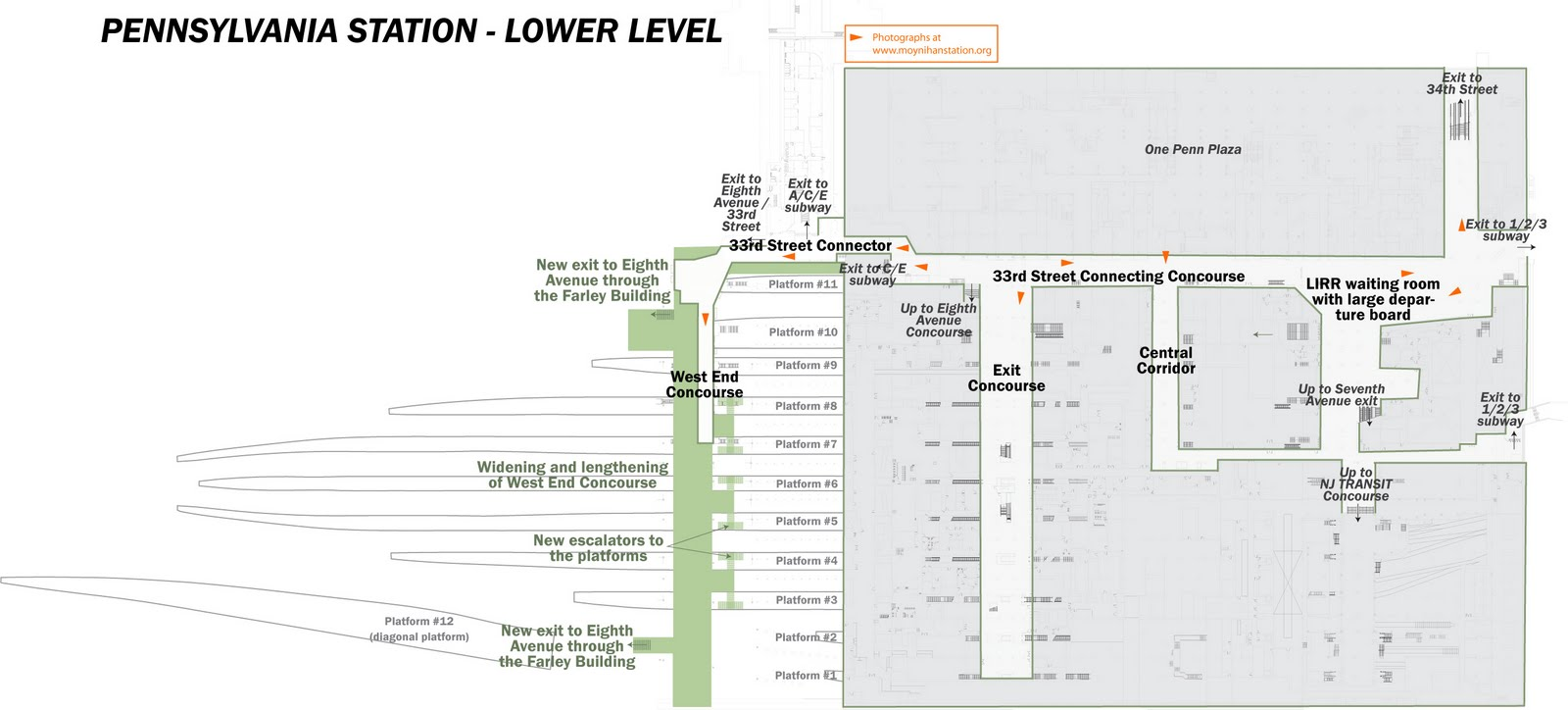 penn station pathfinder current floor plans 2010
