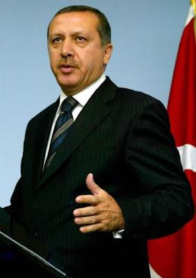 başbakan