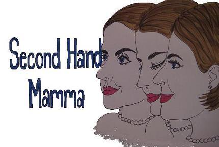 Second Hand-Mamma
