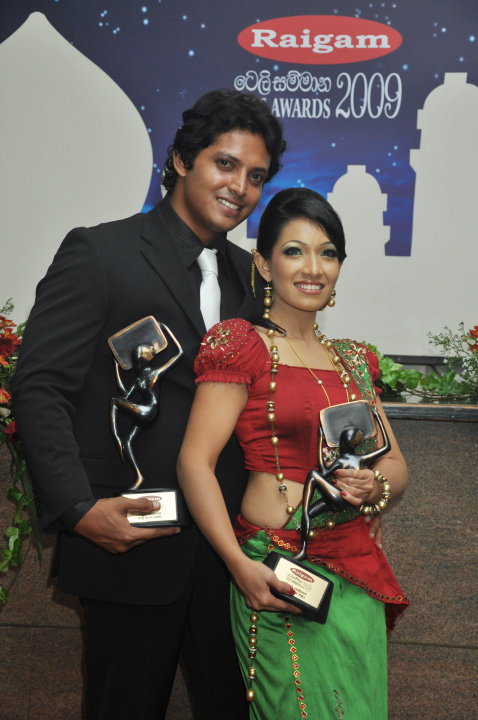 Raigam Tele Awards 2009