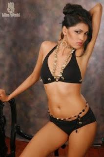 Miss+Sri+Lanka+Miss+World+Beachwear+2010