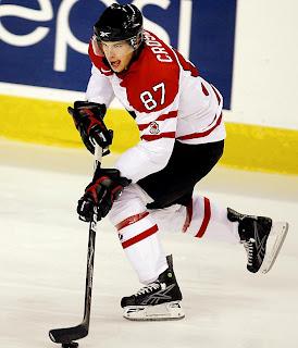 Mission Gold startet für Team Canada Team-canada-sidney-crosby