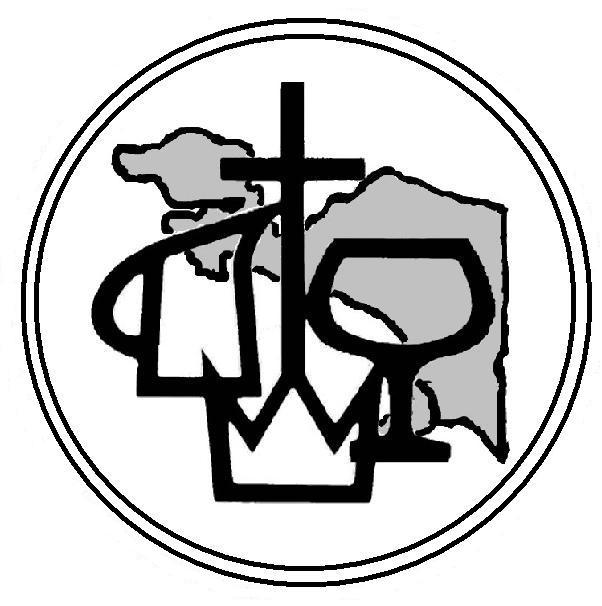 Logo Gereja Kingmi Papua