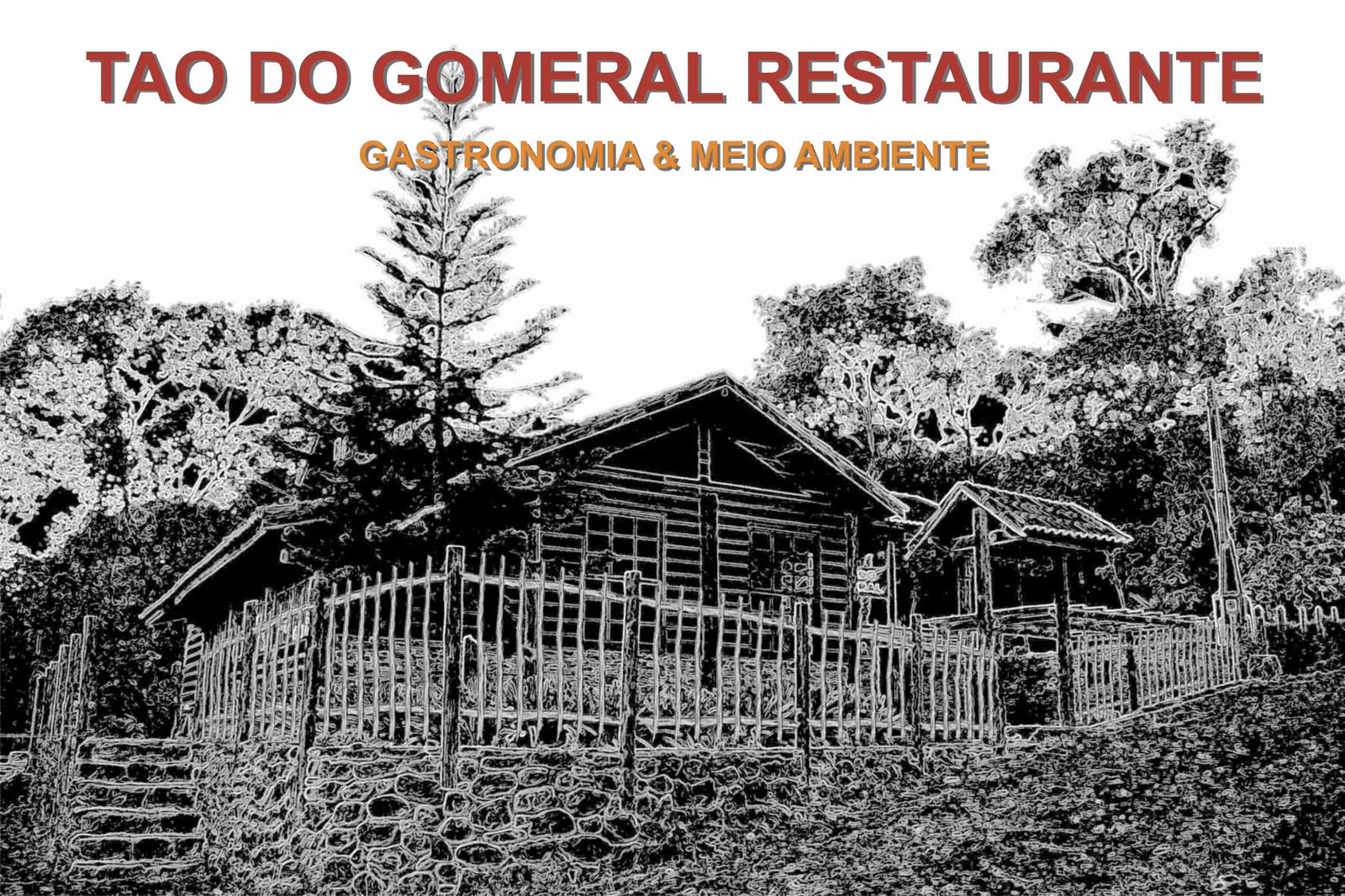 Tao do Gomeral Restaurante e Chopperia