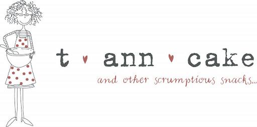 T  Ann  Cake