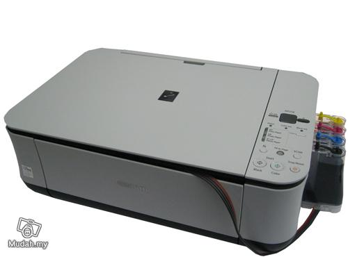 Canon Mp258 Driver Download Scanner