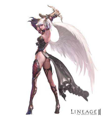 lineage 2 rol: