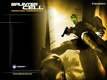 ganador ¡splinter cell!
