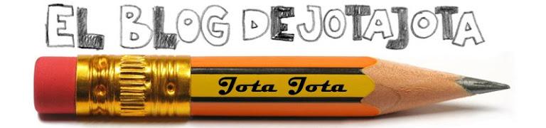 El blog de JotaJota