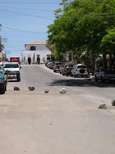 Baja Traffic Cones