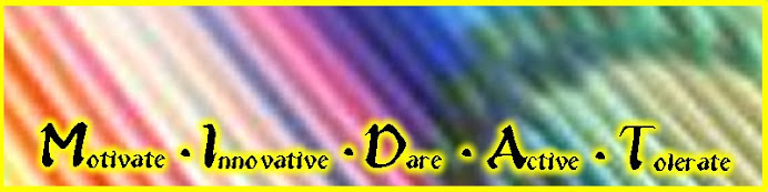 Motivate.Inovative.Dare.Active.Tolerate
