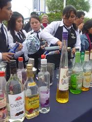 bartender cerro azul 2010