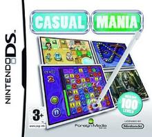 Casual Mania (Europe)
