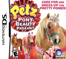 Petz - Pony Beauty Pageant