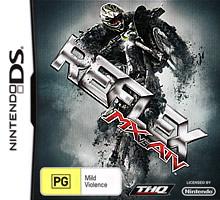 X vs. ATV Reflex
