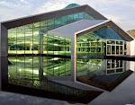 Hangar, Centro de Convenções!