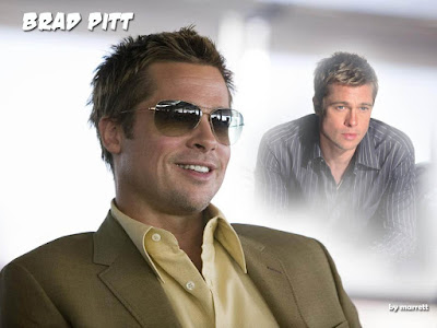 brad pitt wallpaper. rad pitt wallpaper.
