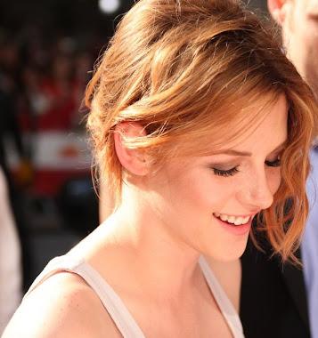 Lovely Kristen