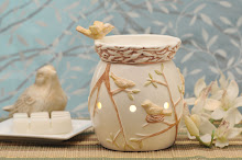 Scentsy-Warmer of the Month