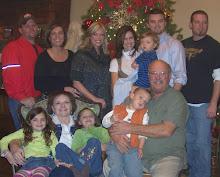 The Corn Clan 2007