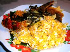 10 Makanan Khas Indonesia [ www.BlogApaAja.com ]