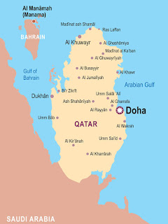 Rockopotamus Where Is Doha Qatar - Where is qatar