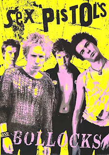 Sex Pistols - Anarchy in the UK [mp3] I think this was my first Pistols ...