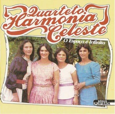 Quarteto Harmonia Celeste Oficial