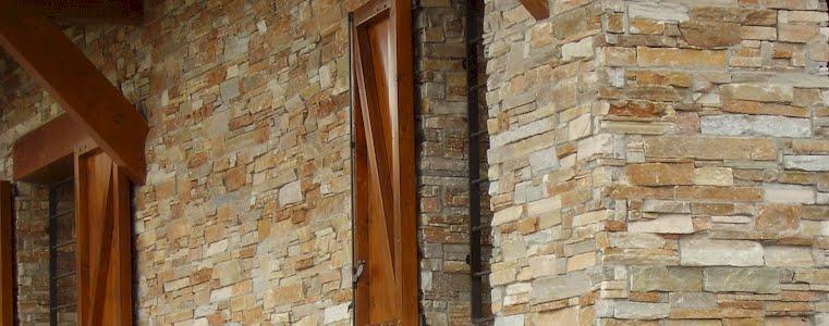 Grupo nuevas t cnicas stonepanel - Revestimiento de muros ...
