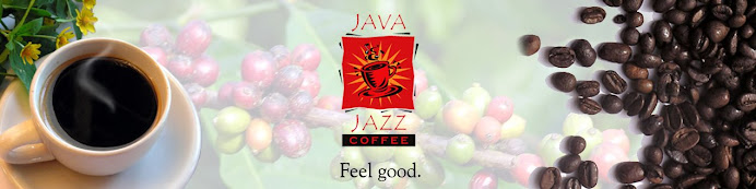 Java Jazz Coffee Shop