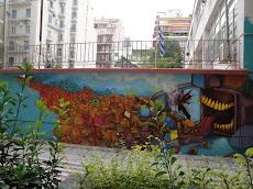 H Graffitiκή άποψη