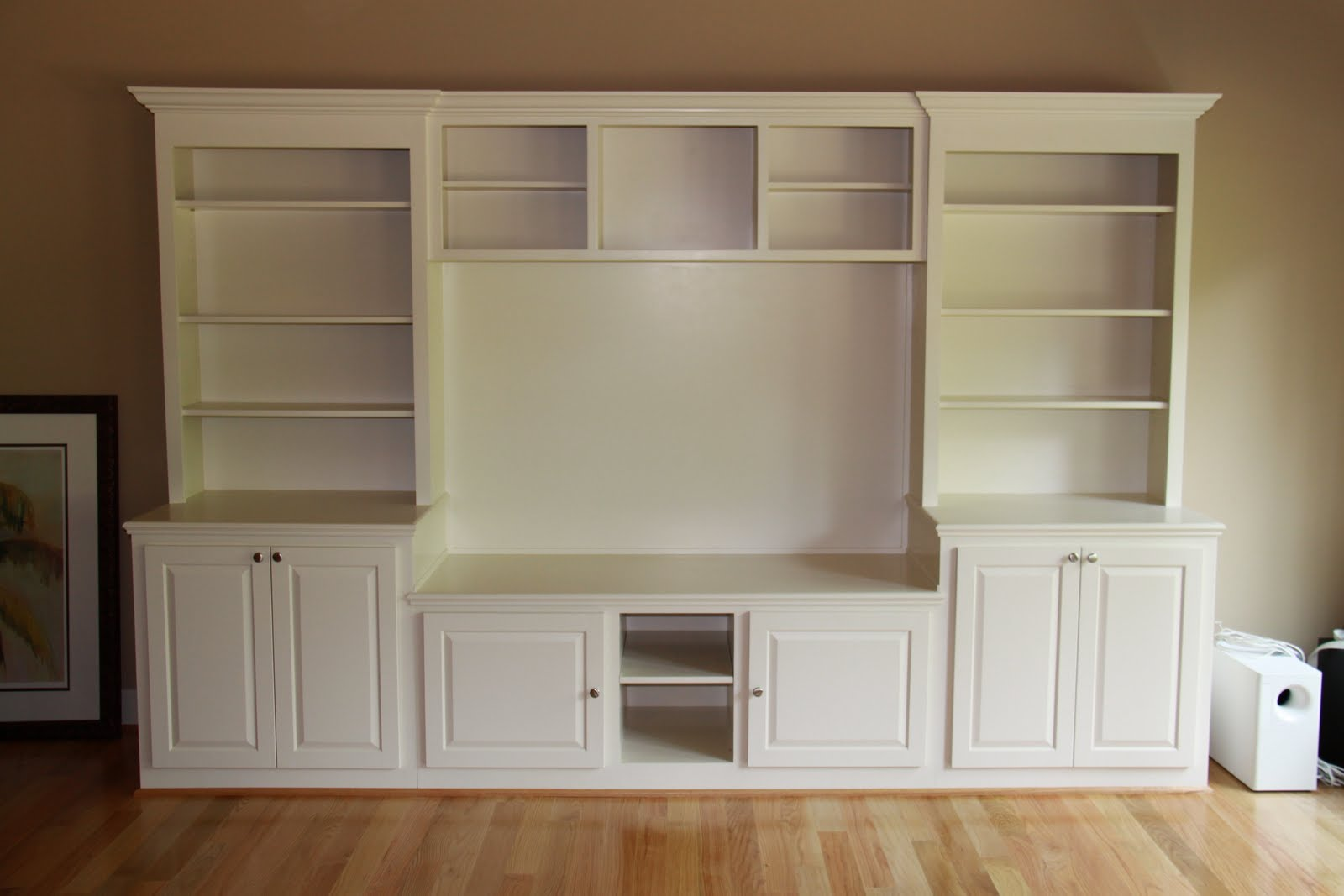 Bedroom built in wall units bedroom furniture high How to build an entertainment wall unit