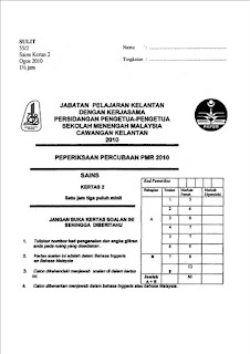 kb jpeg paper 1 paper 2 answers download here http blogsciencepmr