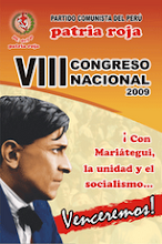 Documentos al VIII Congreso Nacional