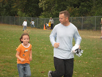 Fall Family Fun Fitness Day