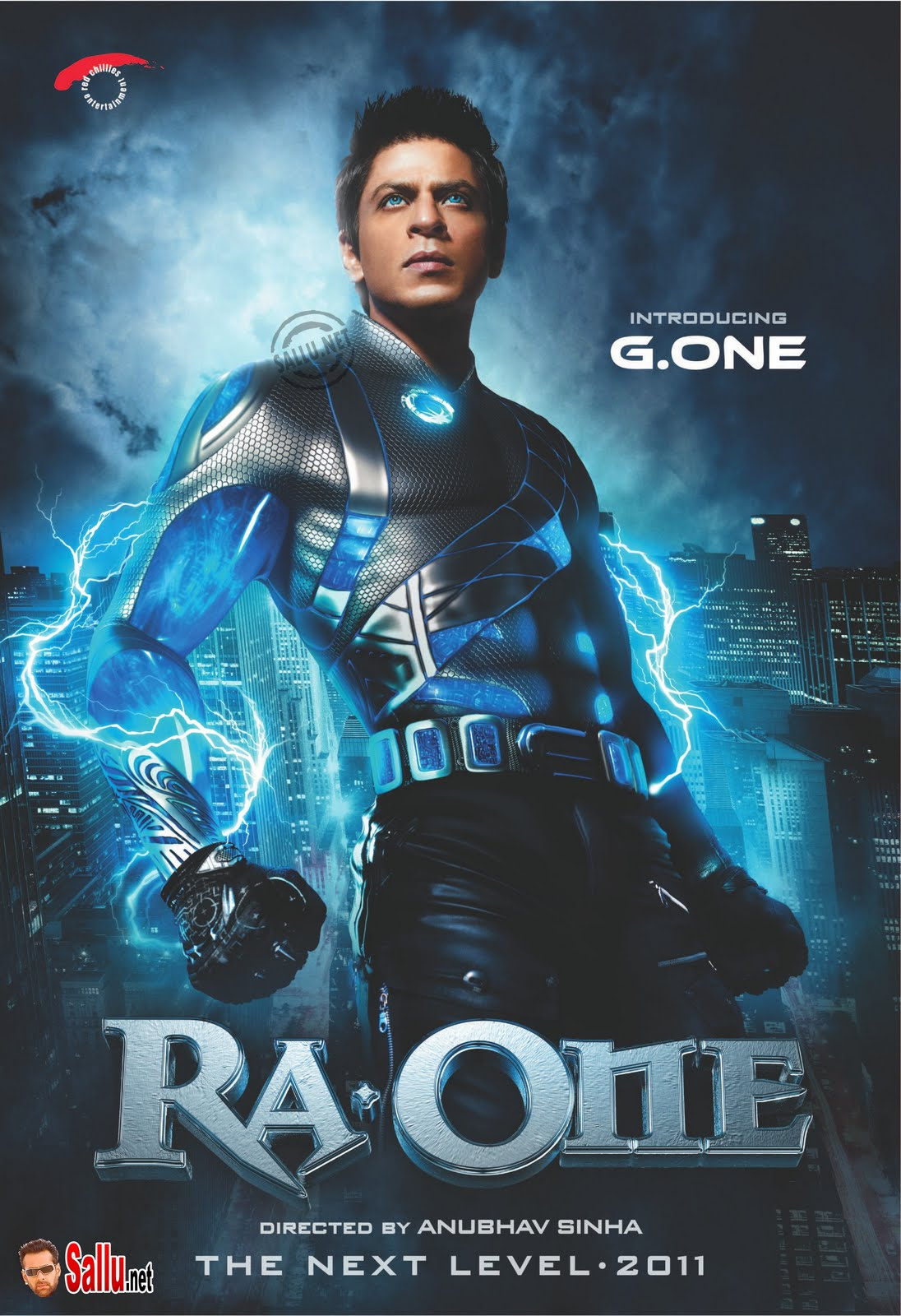 Ashok The King Ra One First Look