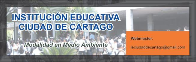 Institución Educativa Ciudad de Cartago