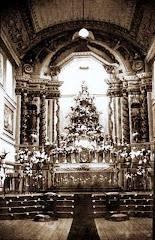 ALTAR MOR FOTO 1959