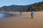 hiking melanesia