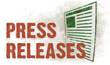 latest press releases