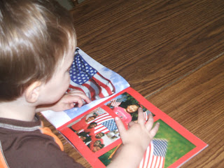 fourth of july preschool, fourth of july crafts, fourth of july activities, summer activities for preschool children, pledge of allegiance, ready set read, book activities, picture books