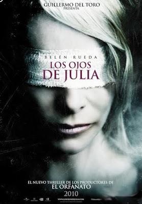 Los Ojos de Julia (2010) Español Online