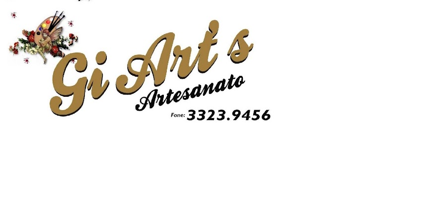GI ART´S ARTESANATOS