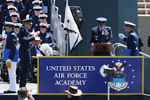 Air Force Academy Graduation