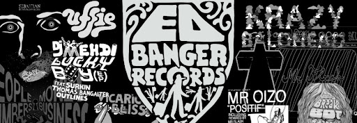 Ed Bang Us. - THE Prime Ed Banger Blog.