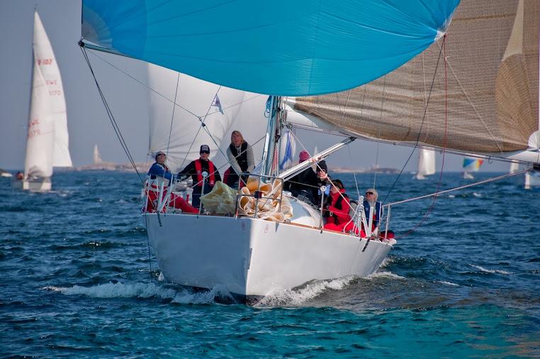 Pila, Eva Sporrner's båt, en Mannerberg 38