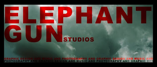 Elephant Gun Studios