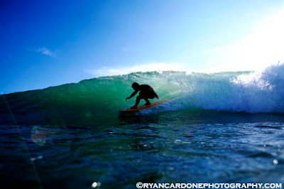 sean tully surfing