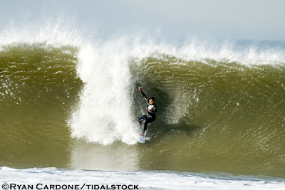 Keoni Cuccia surfer