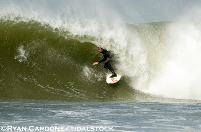 Dane Reynolds surfer